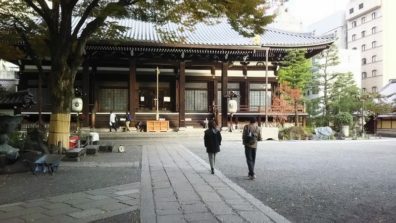 本能寺2 / 京都 ブログ ガイド
