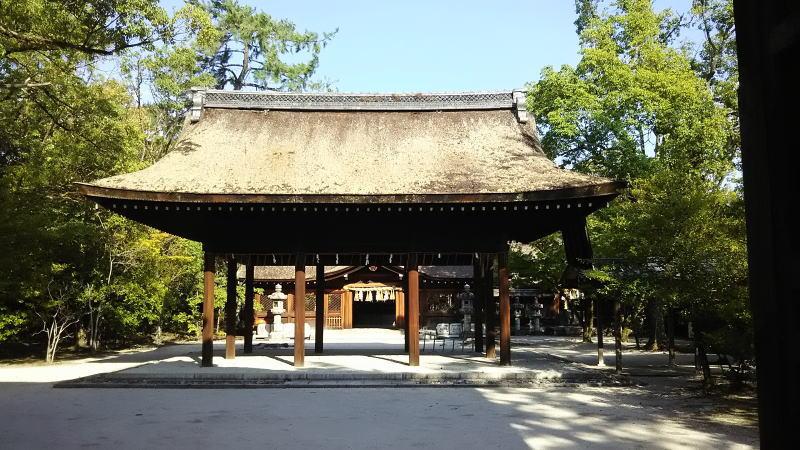豊国神社 5/ 京都 ブログ ガイド