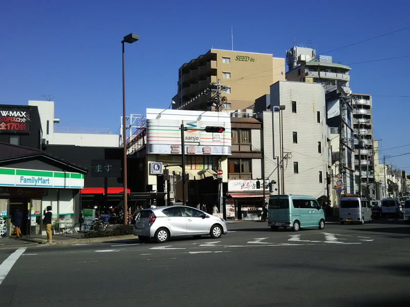 三条会商店街 / 京都 ブログガイド
