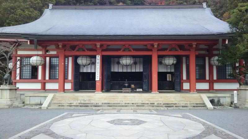 寺と院 鞍馬寺 / 京都 ブログ ガイド