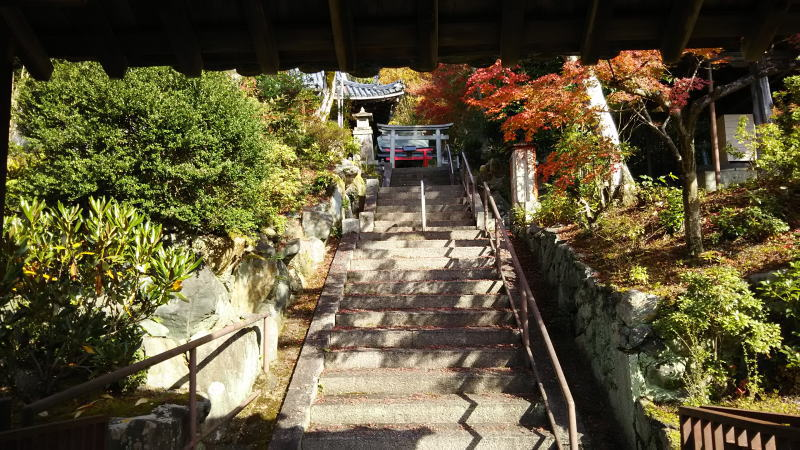 三明院 2018 / 京都 ブログ ガイド