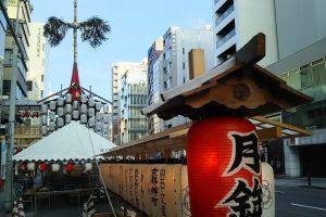 祇園祭 月鉾 / 京都 ブログ ガイド