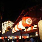 祇園祭 岩戸山 / 京都 ブログ ガイド