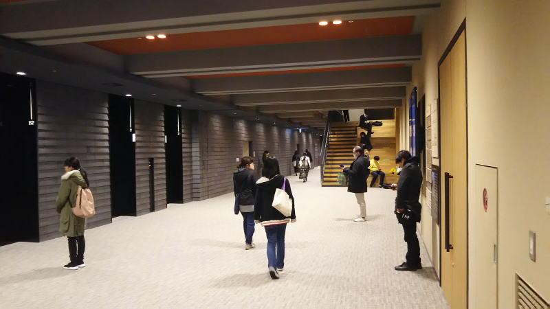 SUINA室町 京都経済センター / 京都 ブログ ガイド