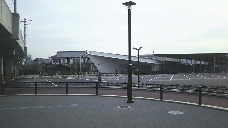 京都鉄道博物館 / 京都 ブログ ガイド