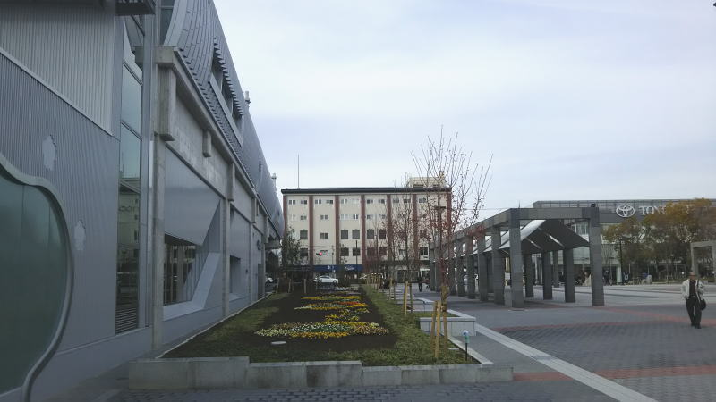 JR梅小路京都西駅 / 京都 ブログ ガイド