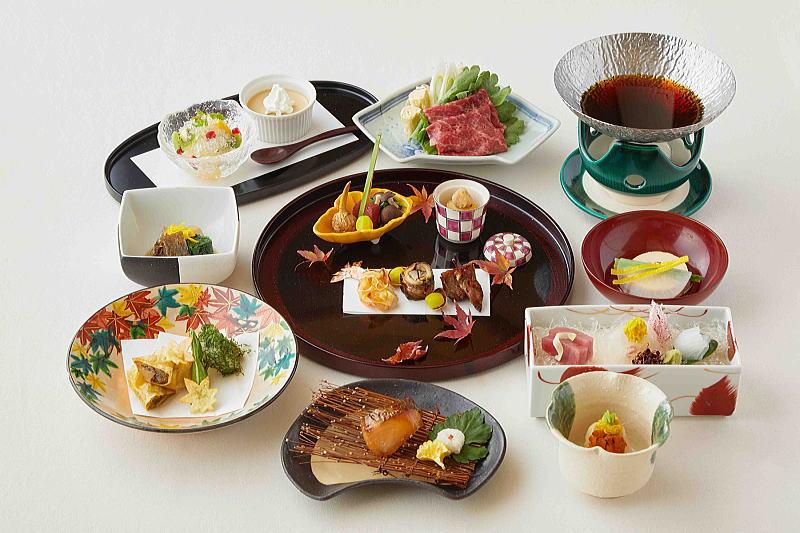 祇をん新門荘 懐石料理イメージ / 京都 ブログ ガイド