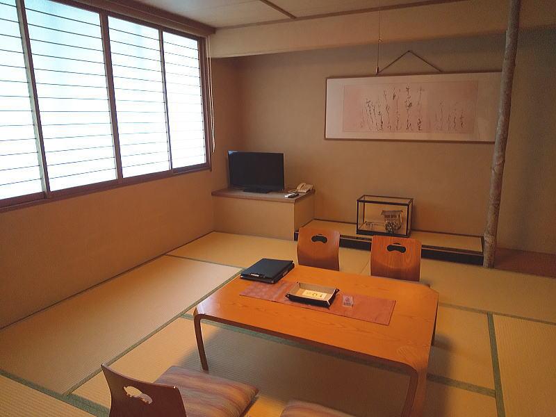 祇をん新門荘 客室 / 京都 ブログ ガイド