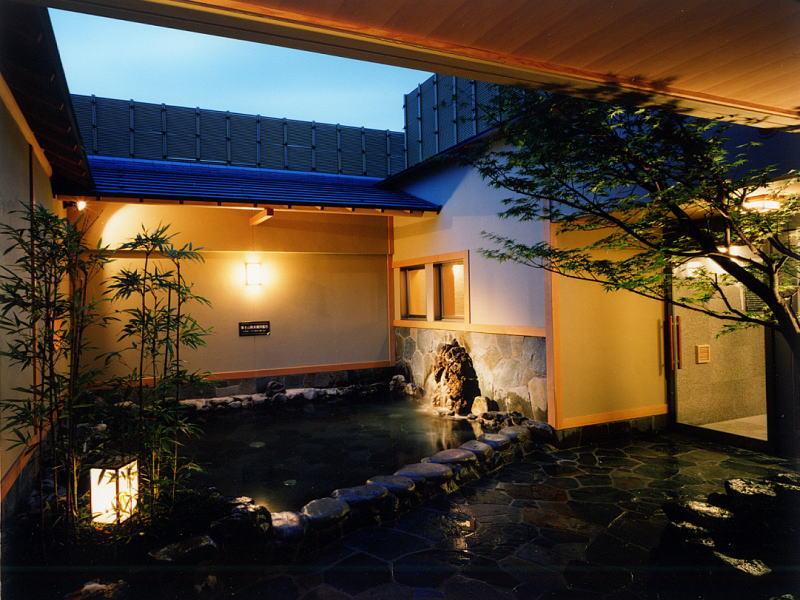 湯の宿 松栄 / 京都 ブログ ガイド