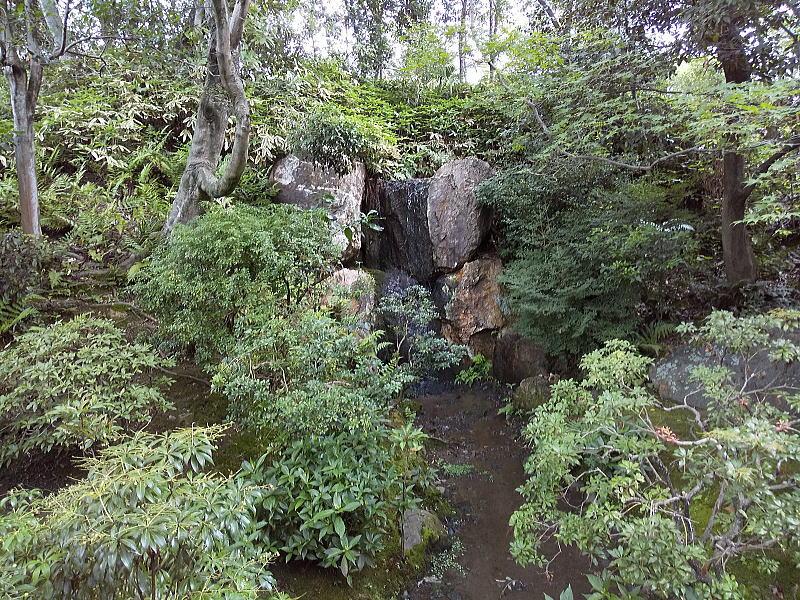 青女(せいじょ)の滝 / 京都 ブログ ガイド