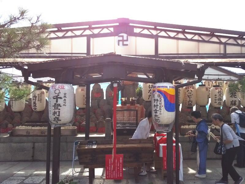 六道まいり 六道珍皇寺 / 京都 ブログ ガイド