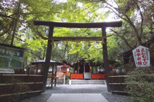 野宮神社 / 京都 ブログ ガイド