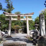 田中神社 /京都 ブログ ガイド