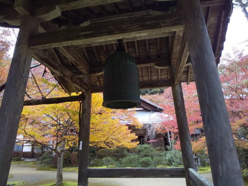 鐘楼 / 京都 ブログ ガイド