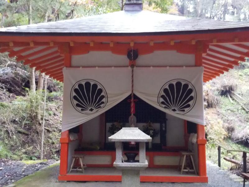 川上地蔵堂 / 京都 ブログ ガイド