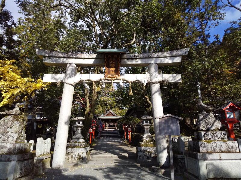 三宅八幡神社 2019 / 京都 ブログ ガイド