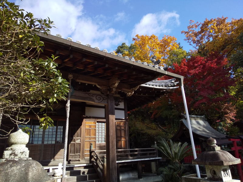 本堂 / 京都 ブログ ガイド