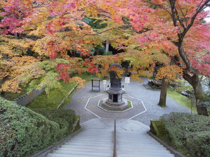 今熊野観音寺 2019 / 京都 ブログ ガイド