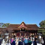 北野天満宮 終い天神 2019 / 京都 ブログ ガイド