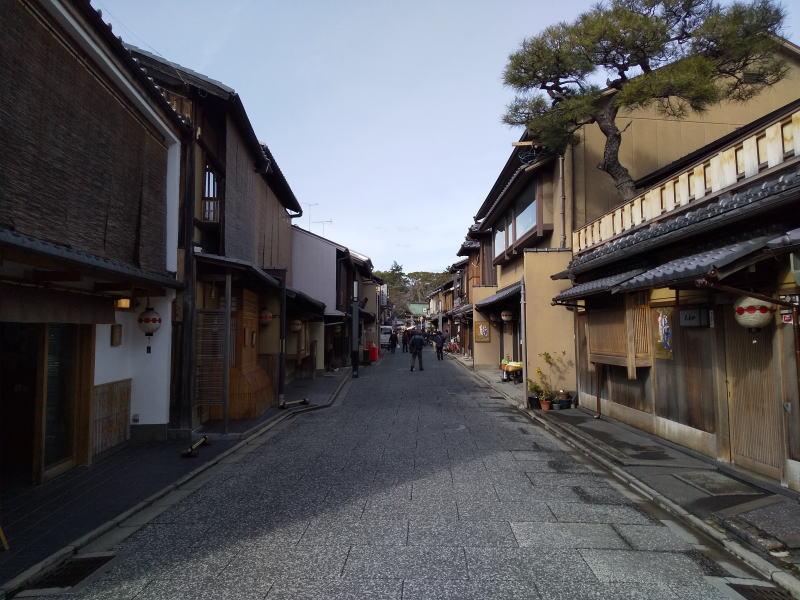 京都 観光・旅行 2020 上七軒 / 京都 ブログ ガイド
