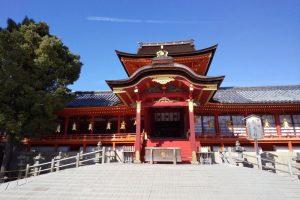 京都 神社 ご利益 石清水八幡宮 / 京都 ブログ ガイド