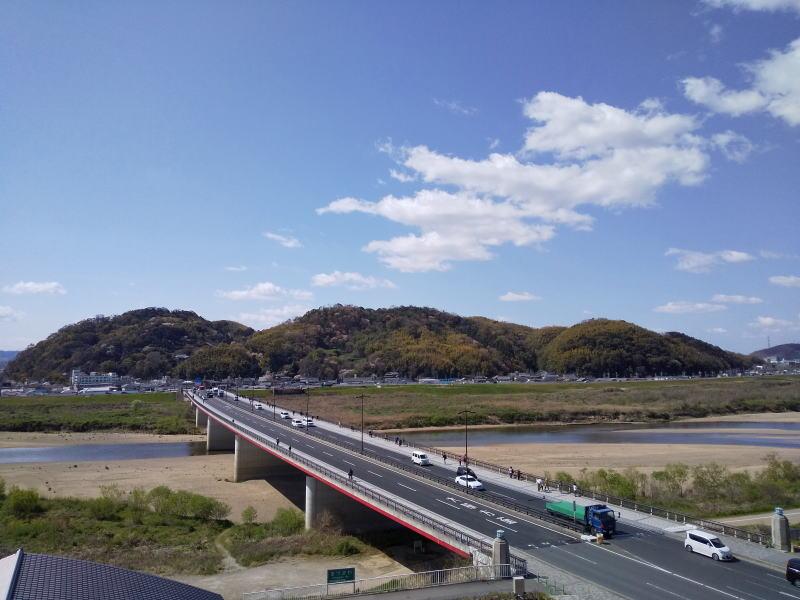 男山 / 京都 ブログ ガイド