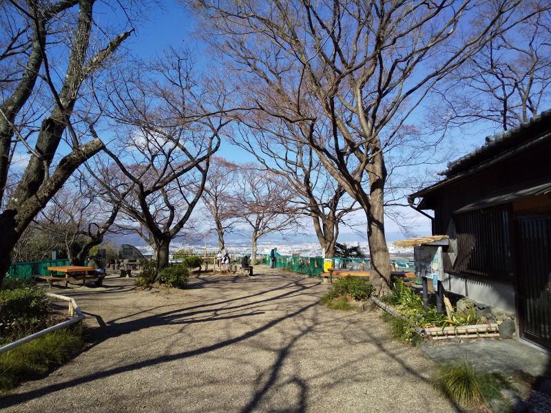 展望台 / 京都 ブログ ガイド