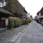 小川通 / 京都 ブログ ガイド
