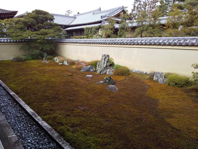 龍吟庭 ( りょうぎんてい ) / 京都 ブログ ガイド