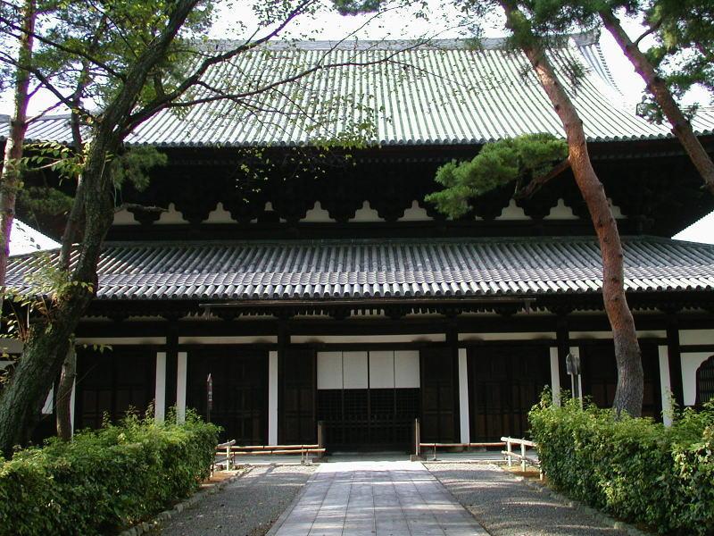 寺と院 相国寺 / 京都 ブログ ガイド