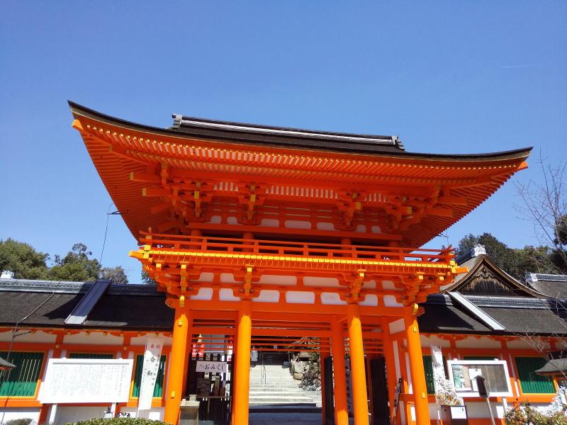 京都 神社 ご利益 上賀茂神社 / 京都 ブログ ガイド