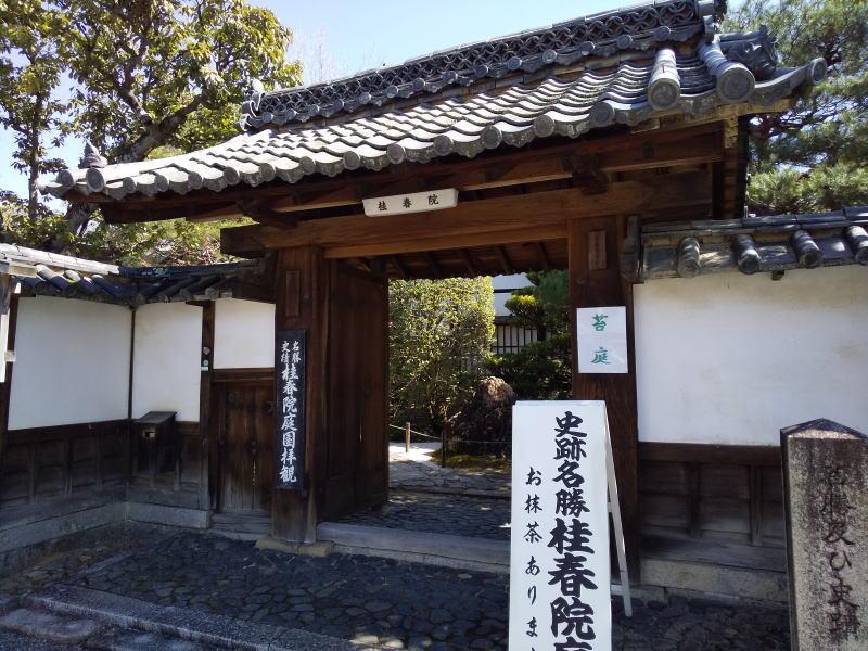 桂春院 / 京都 ブログ ガイド