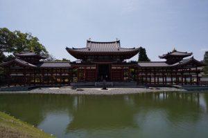 寺と院 平等院 / 京都 ブログ ガイド