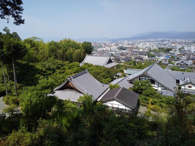 圓光寺全景 / 京都 ブログ ガイド