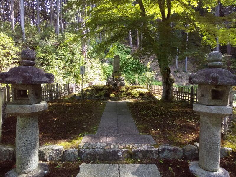 家康の墓 / 京都 ブログ ガイド