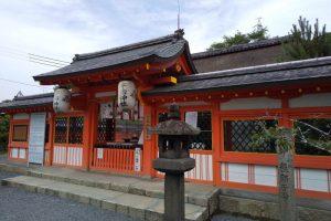 宇治神社 / 京都 ブログ ガイド