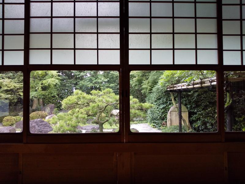 石庭 /京都 ブログ ガイド