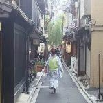 舞妓さん / 京都 ブログ ガイド