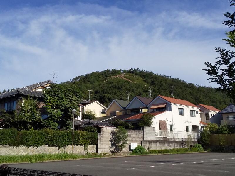 京都 衣笠 / 京都 ブログガイド