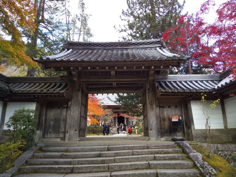 西明寺 2020 / 京都ブログガイド