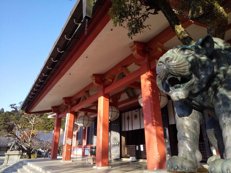 鞍馬寺 20120 / 京都ブログガイド
