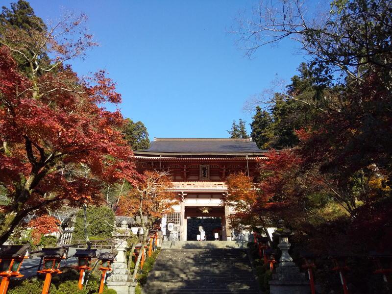 仁王門 / 京都ブログガイド