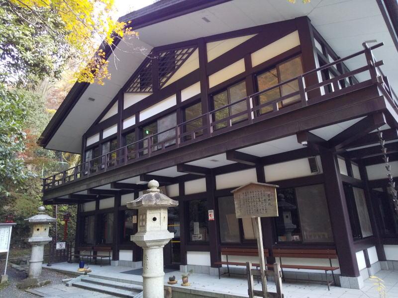 普明殿 / 京都ブログガイド
