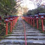 京都 開運・出世 貴船神社 2020 / 京都ブログガイド