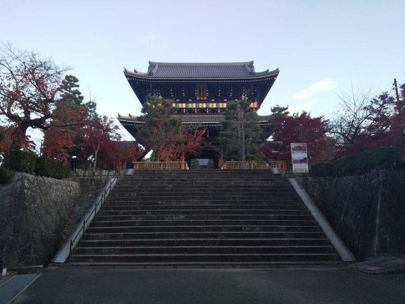 山門 / 京都ブログガイド