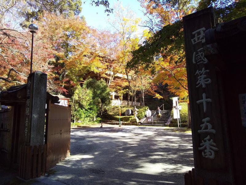 今熊野観音寺 2020 / 京都ブログガイド