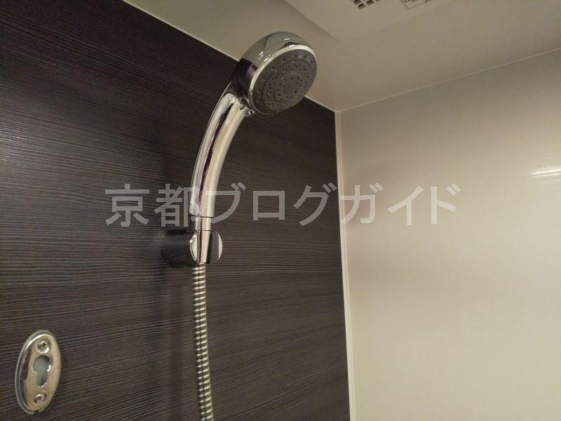 シャワーユニット / 京都ブログガイド