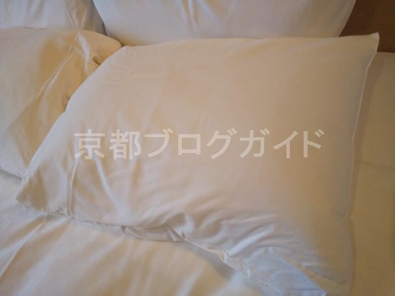 枕 / 京都ブログガイド