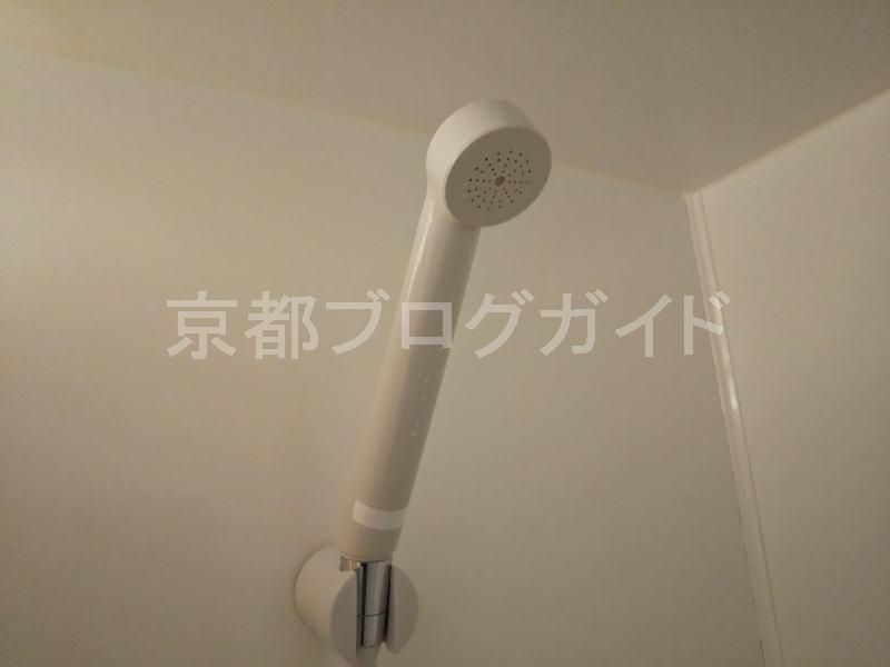 シャワー / 京都ブログガイド