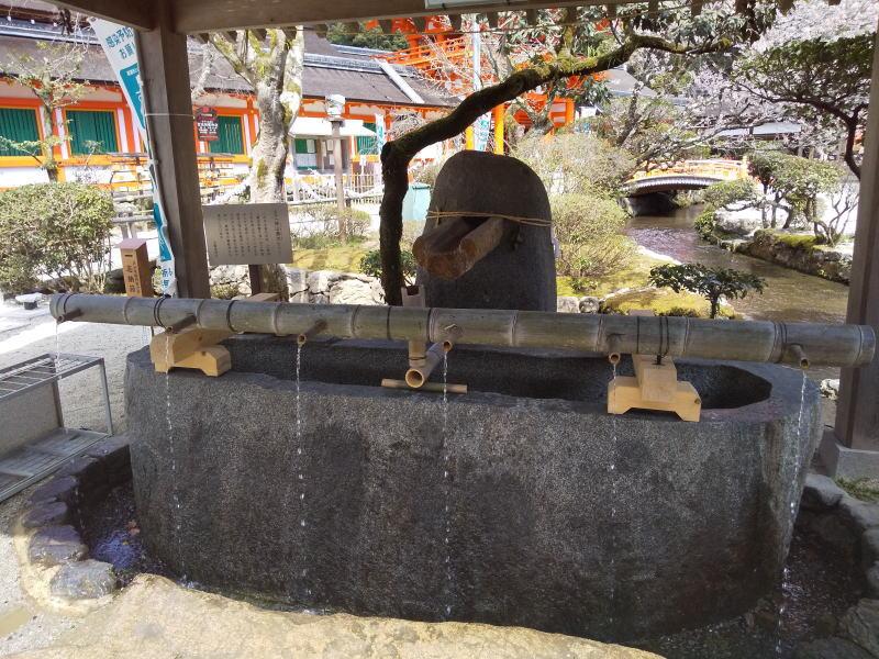 神山湧水 / 京都ブログガイド